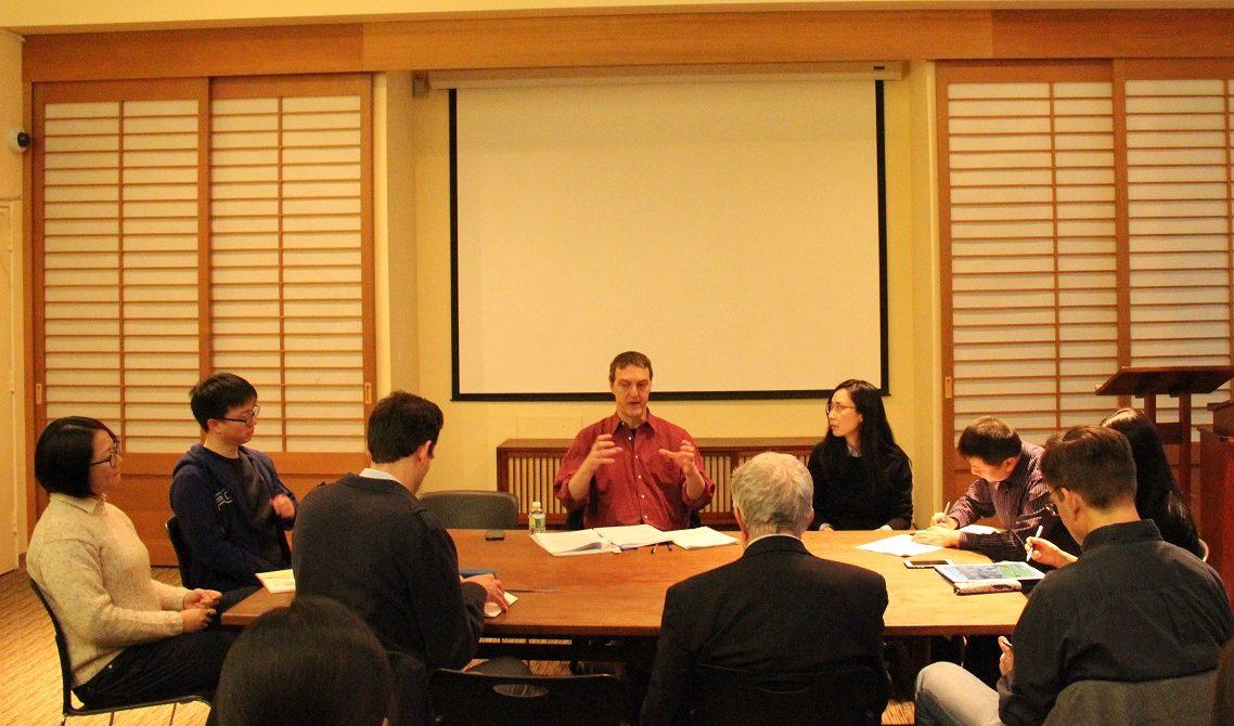 18-19 Early China Seminar – February 1, 2019