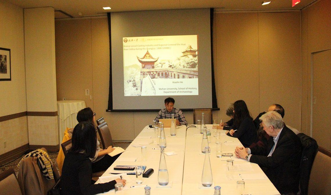 18-19 Early China Seminar – March 29, 2019