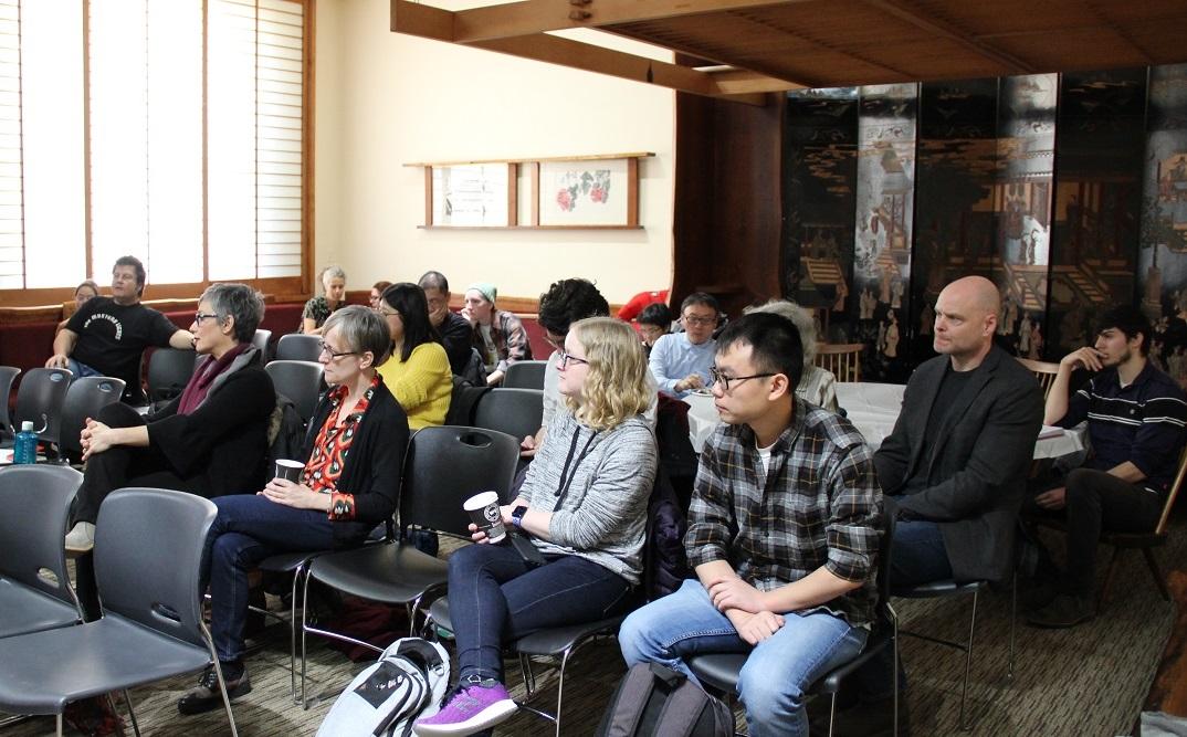 Ceramic Anthropology Workshop – November 14-15, 2019 – 02