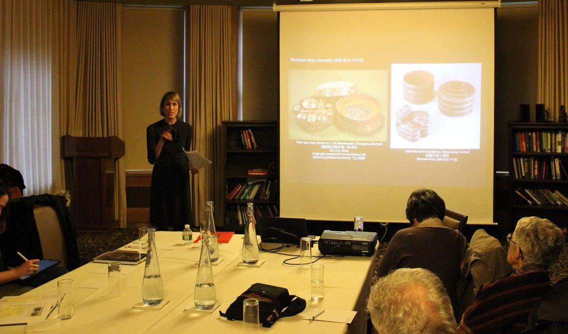 19-20  Early China Seminar – February 7, 2020